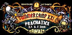 summercamp 2006